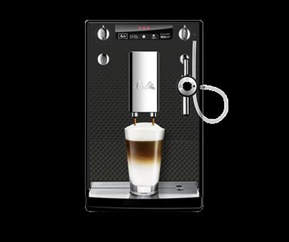 Melitta Caffeo Solo Perfect Milk INMOULD E957-305 Deluxe
