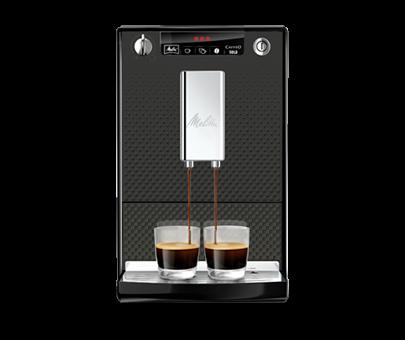 Melitta CAFFEO SOLO INMOULD Antraciet Deluxe E950-333