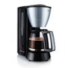 Melitta Single 5 Zwart Inox/RVS Filterkoffie Machine