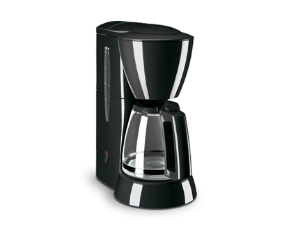 Melitta Single 5 Zwart Filterkoffie Machine