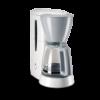 Melitta Single 5 Wit Filterkoffie Machine