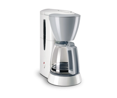 Melitta Single 5 Wit Filterkoffie Machine