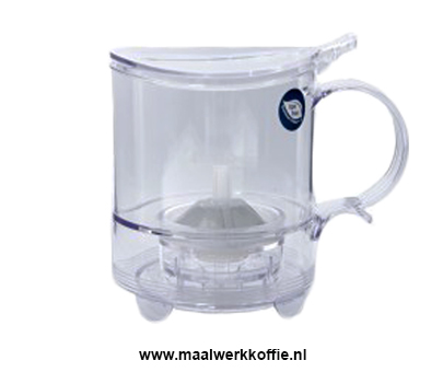 Maalwerk Magic Tea Filter Handy Brew