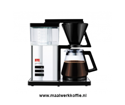 Melitta® AromaSignature® Style Filterkoffie machine