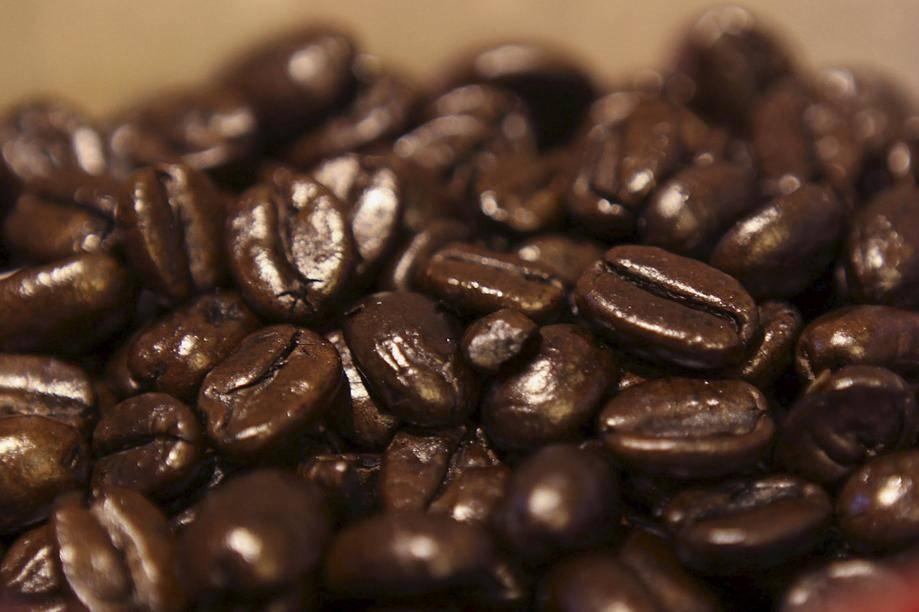 Waar moet u op letten bij het kopen van goeie koffiebonen?