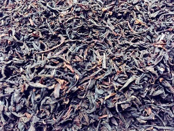 Maalwerk Ceylon Losse Thee OP (Orange Pekoe)