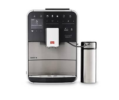 MELITTA CAFFEO BARISTA SMART TS SST F860-100