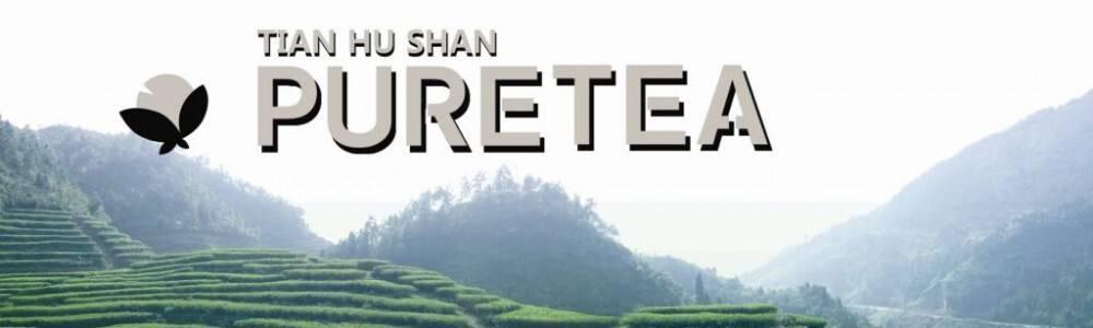 Pure tea Maalwerk koffie