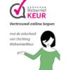 Webwinkel keurmerk veilig en vertrouwd